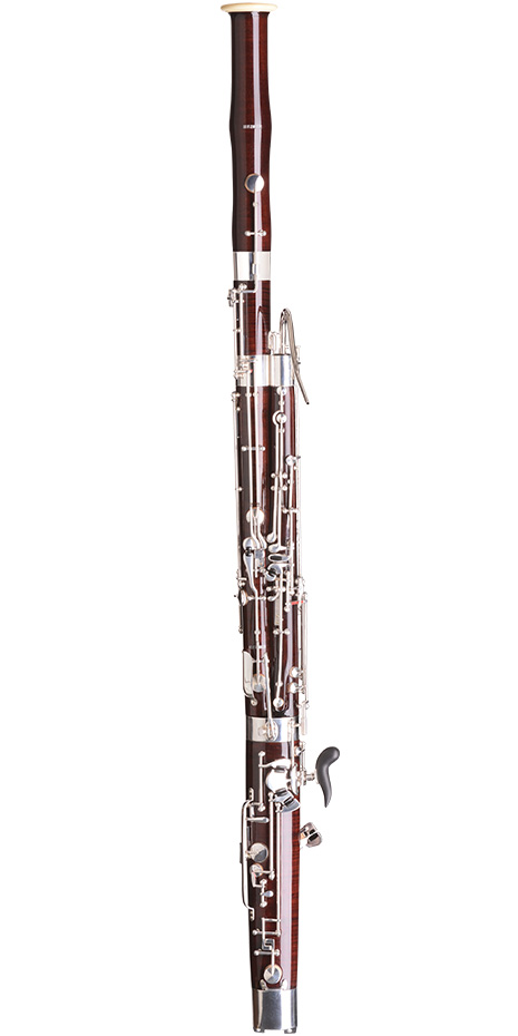Bassoons | Leitzinger – High quality handcrafted bassoons