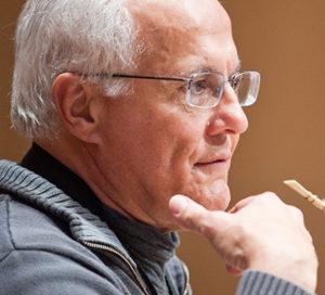 Leitzinger Präsentation in New York City