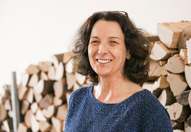 Martina Leitzinger