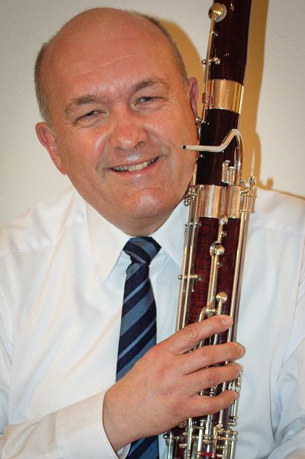 Peter Herteux